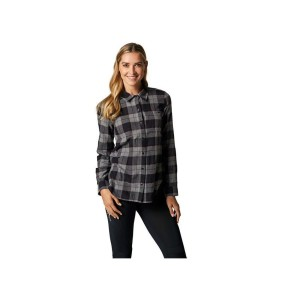 Camasi dama Fox Pines Flannel