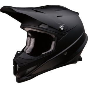 Casca Z1R Rise Solid Black/Matte