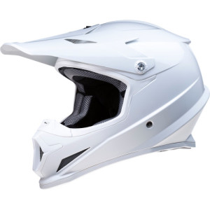 Casca Z1R Rise Solid Gloss/White