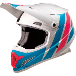 Casca Z1R Rise Evac Black/Blue/Gloss/Pink/White