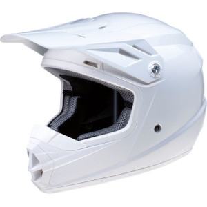 Casca copii Z1R Rise Gloss/White