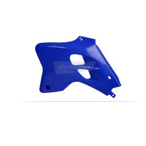 Laterale rezervor Yamaha YZ 80 93-01 Polisport albastru