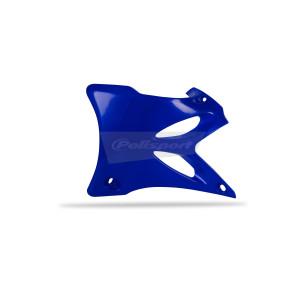 Laterale rezervor Yamaha YZ 85 02-14 Polisport albastru
