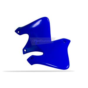 Laterale rezervor Yamaha YZF 250/426 01-02 Polisport albastru