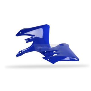 Laterale rezervor Yamaha YZF/WRF 03-06 Polisport albastru