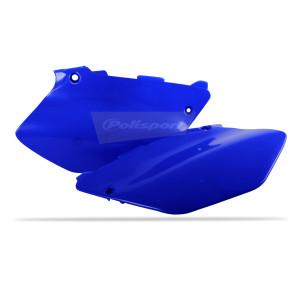 Panouri laterale Yamaha YZ 125/250 02-14 Polisport