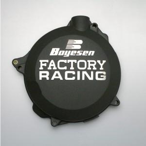 Capac ambreiaj Boyesen negru KTM 250/300 13-16