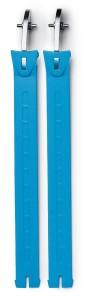Sidi (Nr. 45) Curea extra lungă albastru deschis