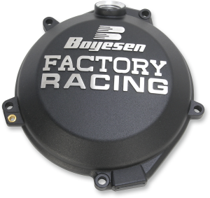 Capac ambreiaj Boyesen negru KTM 250/350/450/500 17-20