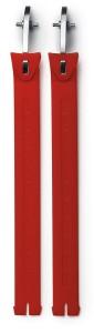 Sidi (Nr. 45) Curea extra lungă roșie