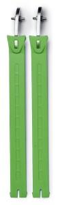 Sidi (Nr. 45) Curele verde foarte lunga