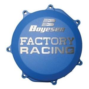 Capac ambreiaj Boyesen albastru KTM 250/350/450/500 17-20