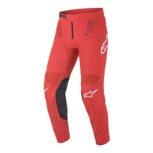 Pantaloni Alpinestars Supertech Blaze Bright Red