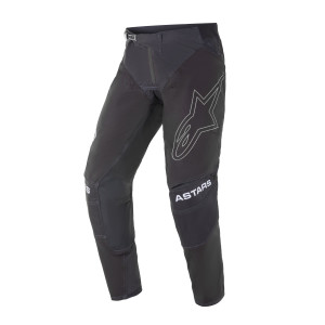 Pantaloni Alpinestars Techstar Phantom Black/White