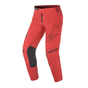 Pantaloni Alpinestars Techstar Phantom Bright Red