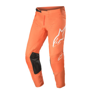 Pantaloni Alpinestars Techstar Phantom Orange/White