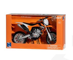 Macheta KTM SX 2011 1:12