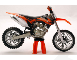Macheta KTM SX-F 450 2014 1:12