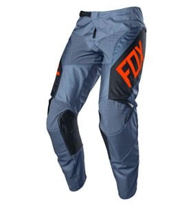 Pantaloni Fox 180 Revn Blue Style