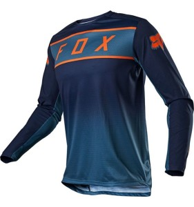 Tricou Fox Legion Blue