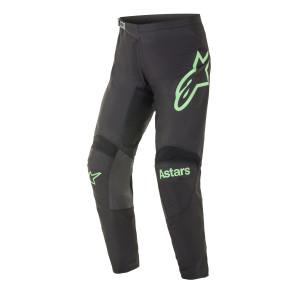 Pantaloni Alpinestars Fluid Chaser Black/Mint