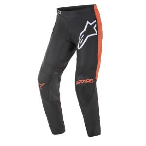 Pantaloni Alpinestars Fluid Tripple Black/Orange