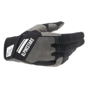 Manusi Alpinestars Venture R V2 Black/White