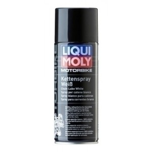 Spray lant alb Liqui Moly 400ml