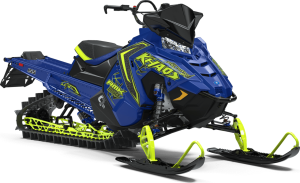 "Snowmobil Polaris 850 RMK KHAOS QD2 155 2.75"" 2021"