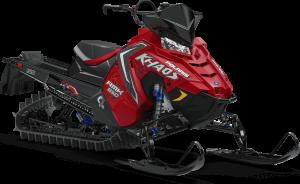"Snowmobil Polaris 850 RMK KHAOS 155 3"""
