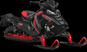 "Snowmobil Polaris 850 RMK KHAOS QD2 155 3"" 2021"