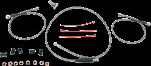 Conducta ambreiaj Moose Racing KTM 125/150/200 03-19