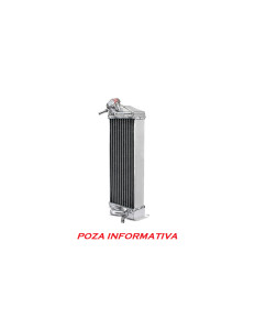 Radiator Radiator KTM Freeride 250 F '18-'19 (OEM 72135010000) Enduro Expert EE166
