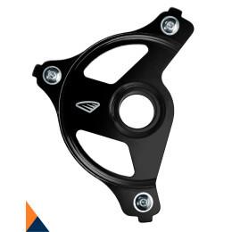 Kit de montaj protectie disc frana fata YZ 250F/450F 14-21