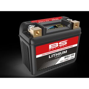 Baterie Lithium KTM 125-500 BS BSLI02